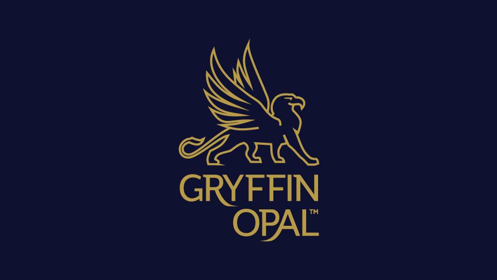 GryffinOpal-logo